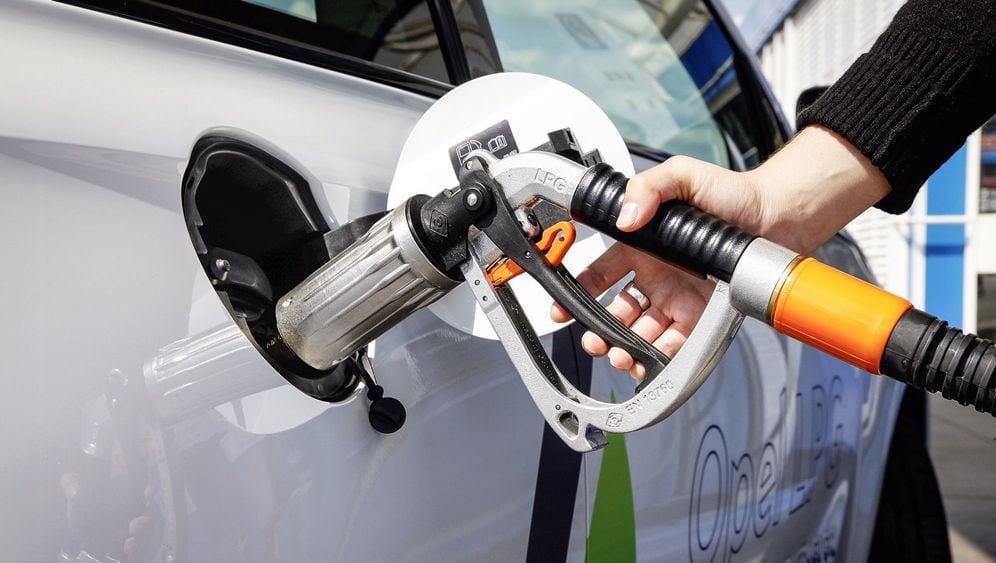Rejestracje aut z LPG vs. auta ekologiczne